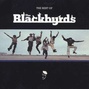 BLACKBYRDS, THE - The Best Of The Blackbyrds - CD