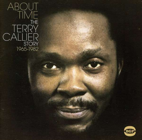TERRY CALLIER - About Time: The Terry Callier Story 1965-1982 - CD
