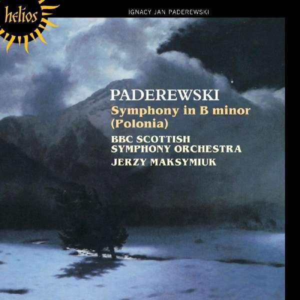 Ignacy Paderewski (1860-1941) 0034571153513