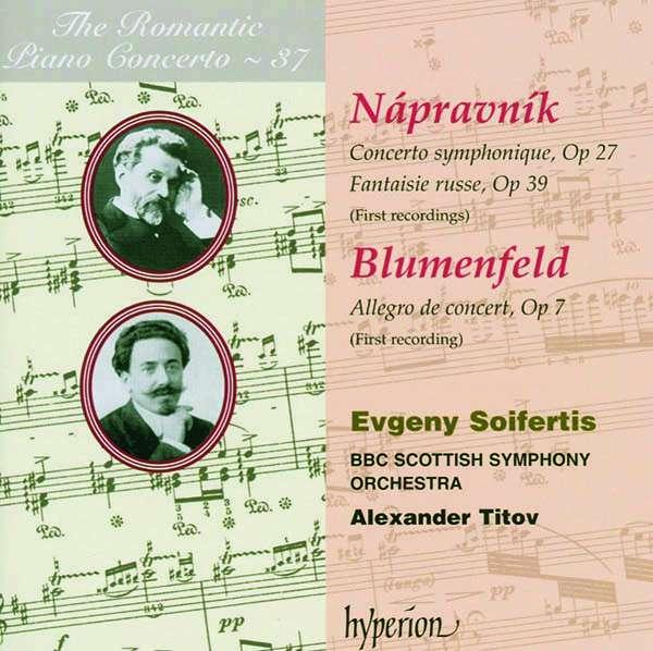 Eduard NAPRAVNIK (1839 - 1916) 0034571175119