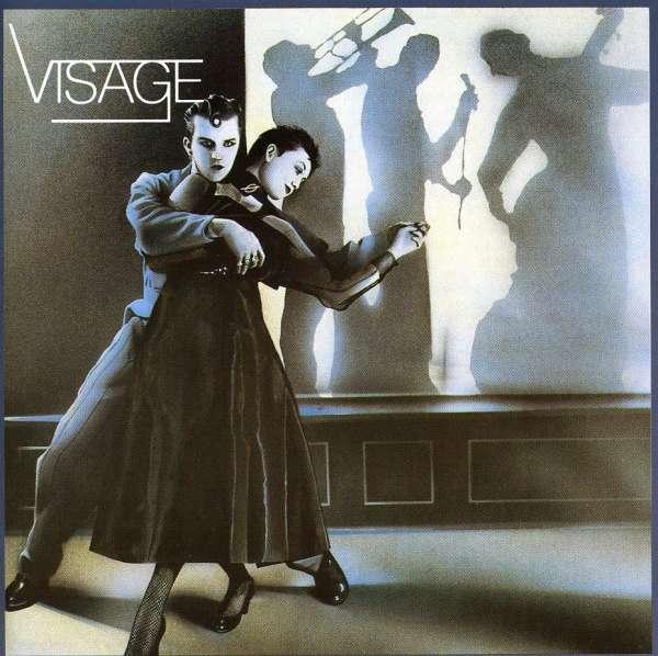 VISAGE - Visage - CD