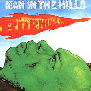 BURNING SPEAR - Man In The Hills - CD