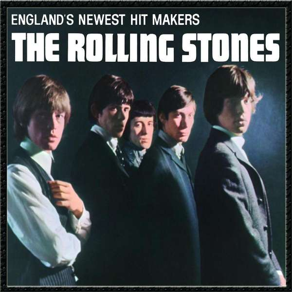 ROLLING STONES, THE - The Rolling Stones (England's Newest Hit Makers) - CD