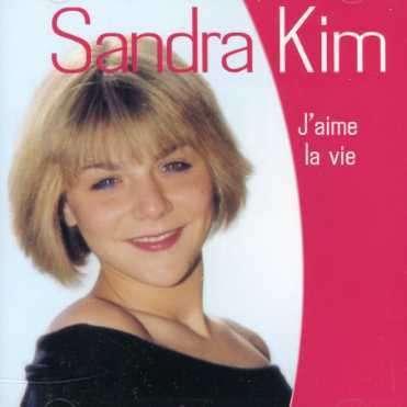 Sandra Kim: J