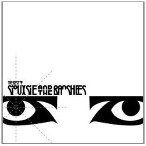 SIOUXSIE AND THE BANSHEES - The Best Of Siouxsie And The Banshees - CD