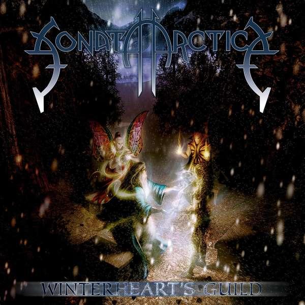 SONATA ARCTICA - Winterheart's Guild - CD