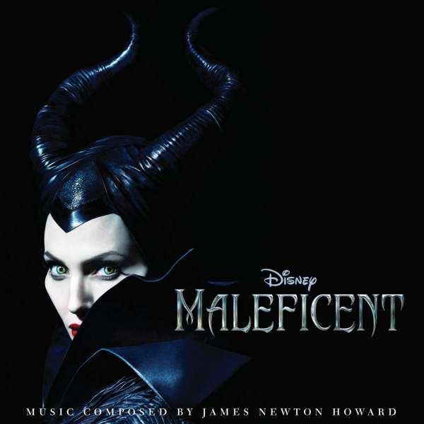 JAMES NEWTON HOWARD - Maleficent - CD