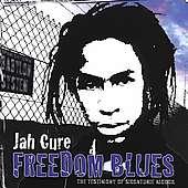 JAH CURE - Freedom Blues - CD