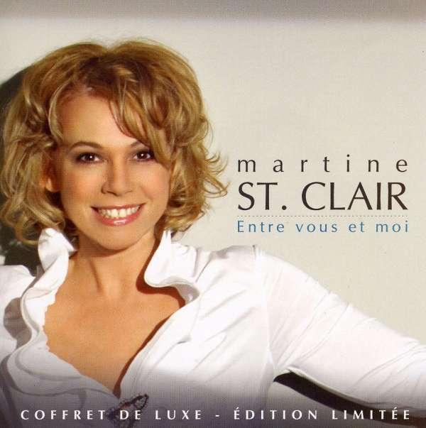 Martine St-Clair On Va S'aimer