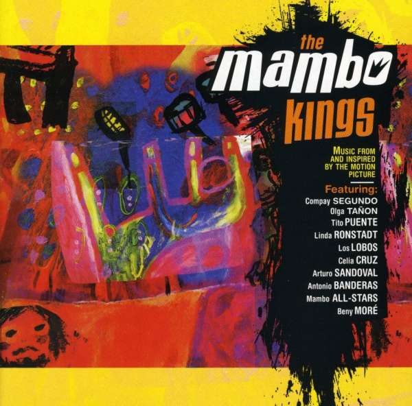 SOUNDTRACK - Mambo Kings