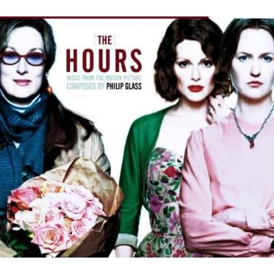 PHILIP GLASS - The Hours - CD