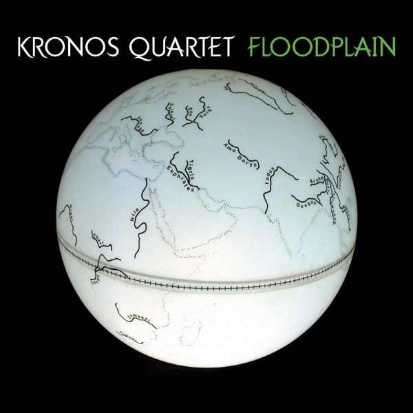 KRONOS QUARTET - Floodplain - CD