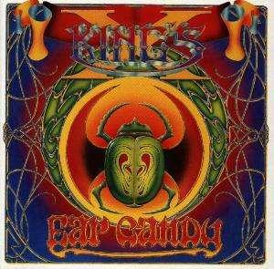 KING'S X - Ear Candy - CD