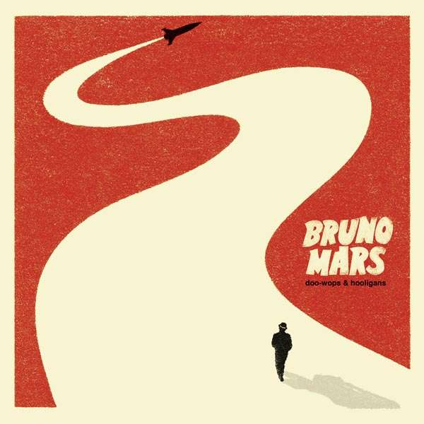bruno mars doo wops hooligans winter edition cd jpc. Black Bedroom Furniture Sets. Home Design Ideas