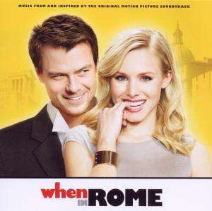 SOUNDTRACK - When In Rome
