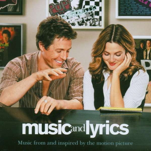 SOUNDTRACK - Music And Lyrics