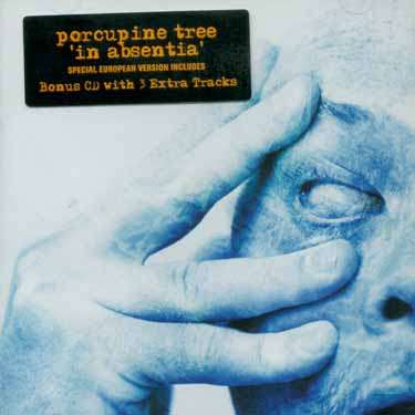 PORCUPINE TREE - In Absentia - CD x 2
