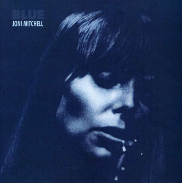 JONI MITCHELL - Blue - CD