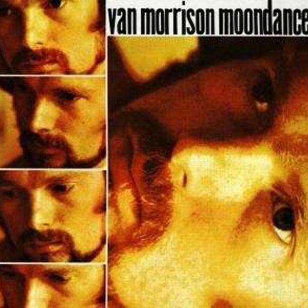VAN MORRISON - Moondance - CD