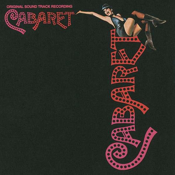 RALPH BURNS - Cabaret (Original Sound Track Recording) - CD