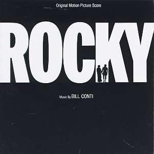 BILL CONTI - Rocky (Original Motion Picture Score) - CD