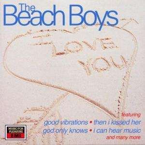 BEACH BOYS - I Love You