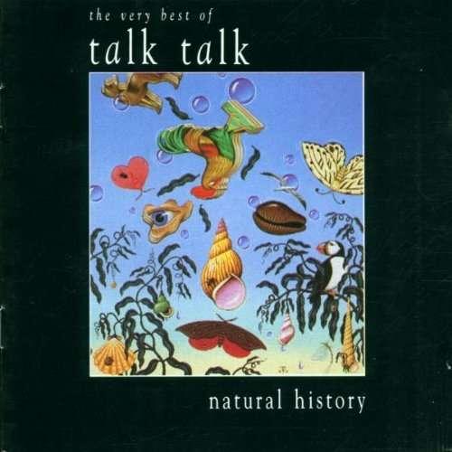 TALK TALK - Natural History (The Very Best Of Talk Talk) - CD