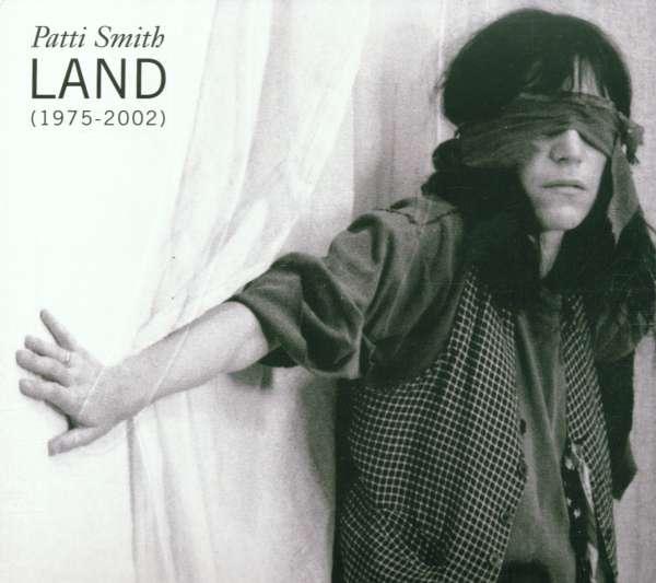 PATTI SMITH - Land (1975-2002) - CD x 2
