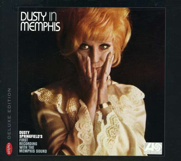 Dusty Springfield Dusty In Memphis 10 Tracks Cd Jpc