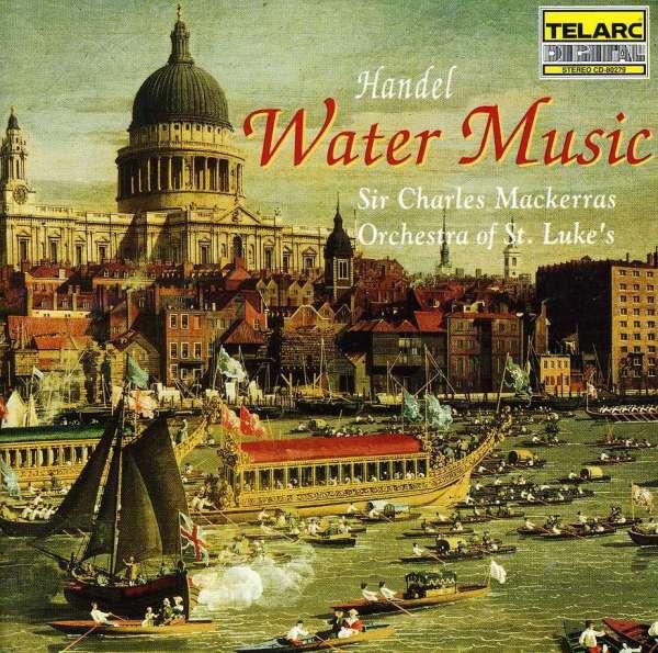 Georg Friedrich Händel George Frederick Handel The Best Of George Frederick Handel