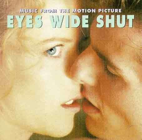 VARIOUS - Eyes Wide Shut (Music From The Motion Picture) - CD