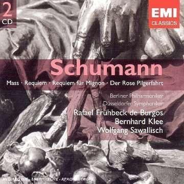 Robert Schumann - Page 2 0094635090024