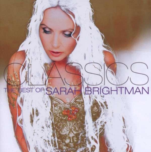 SARAH BRIGHTMAN - Classics: The Best Of - CD