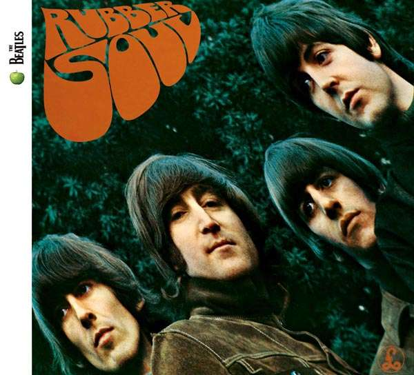 Beatles - Rubber Soul (2009 Digital Remaster)