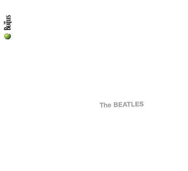 Beatles - The Beatles White Album (2009 Digital Remaster)