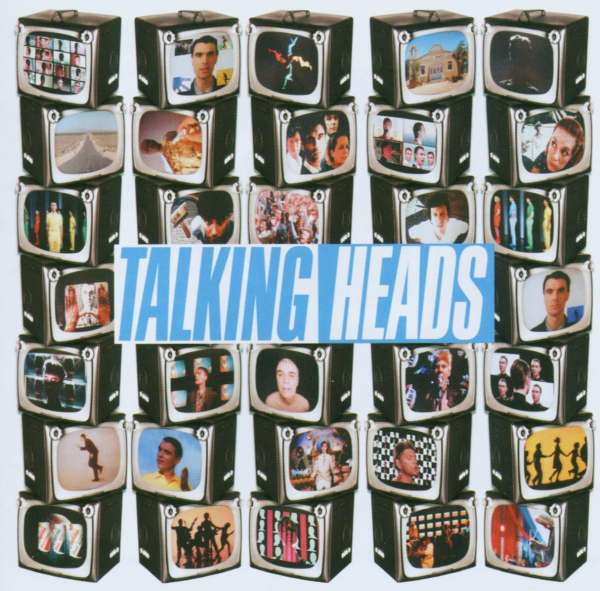 TALKING HEADS - The Collection - CD