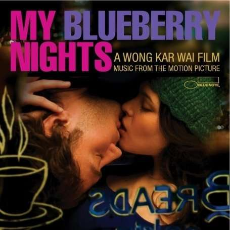 SOUNDTRACK - My Blueberry Nights