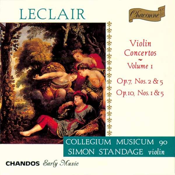Jean-Marie LECLAIR (1697-1764) 0095115055120