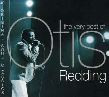 OTIS REDDING - The Very Best Of Otis Redding - CD x 2