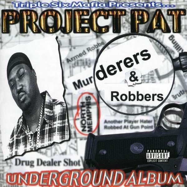 project pat mista dont play