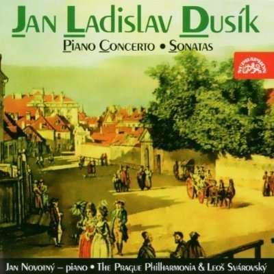 Jan Ladislav Dussek 0099925365929