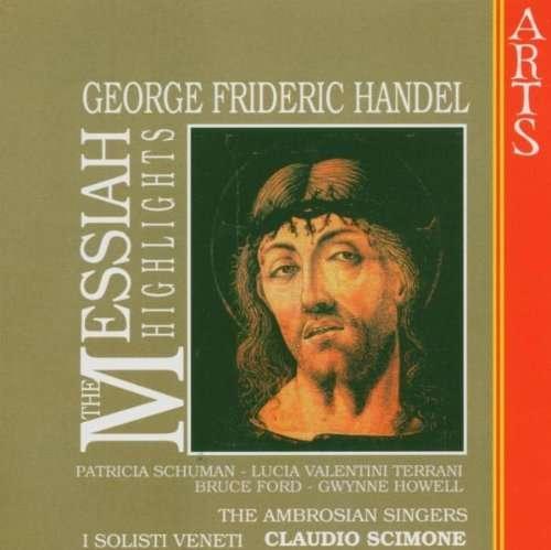 Haendel - HAENDEL : Le Messie - Page 3 0600554728322