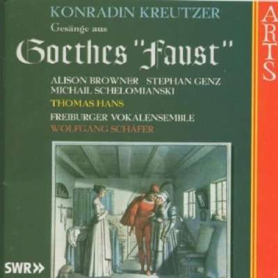Conradin KREUTZER (1780 1849) 0600554756325