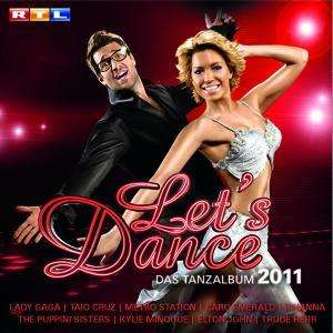 [FS]VA - Lets Dance Das Tanzalbum 2011[MP3]