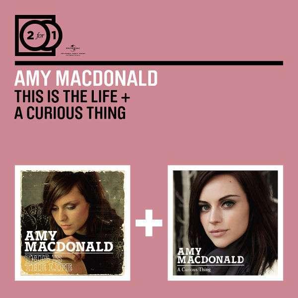 songteksten Amy macdonald This is the life.