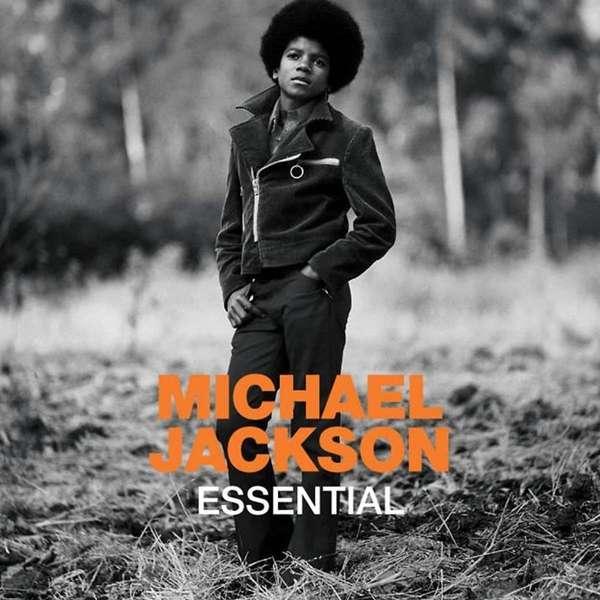 Michael Jackson Essential Cd Jpc