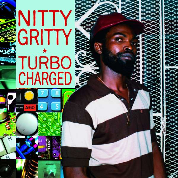 NITTY GRITTY - Turbo Charged - 33T
