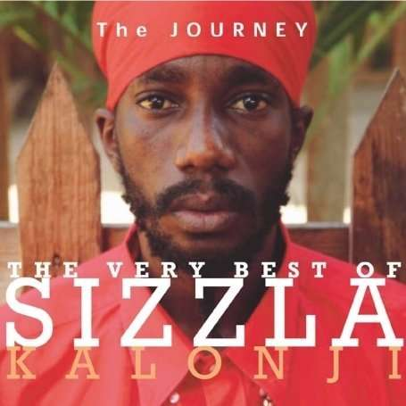 SIZZLA - The Journey The Very Best Of Sizzla Kalonji - DVD + 2CD