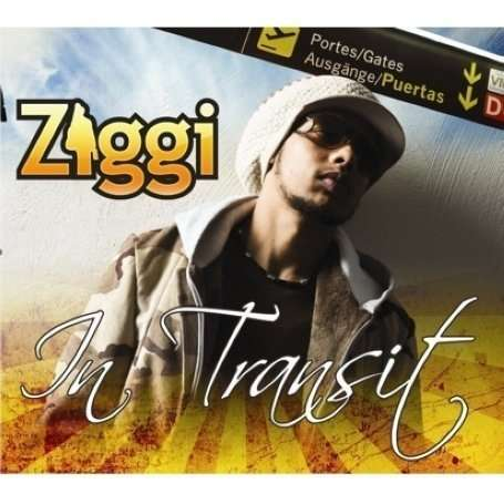 ZIGGI - In Transit - CD