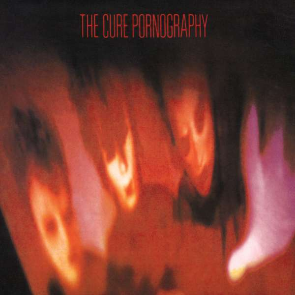 CURE, THE - Pornography - CD